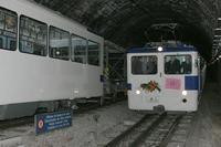 """photo d'une """"He 2/2 298"""" prise à Lausanne-CFF"""