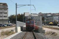 """photo d'une """"Ae 610 (Ae 6/6) 11403-11520"""" prise à Lausanne-Sébeillon"""