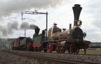 """photo d'une """"D 1/3"""" prise à Busswil"""
